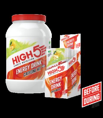 Energy Drink Caffeine HIT (X'treme)