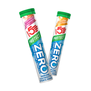 ZERO Protect Electrolyte pezsgőtabletták