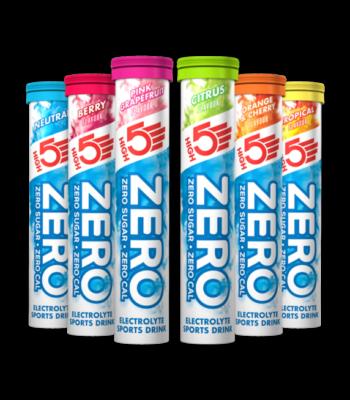 ZERO Electrolyte pezsgőtabletták