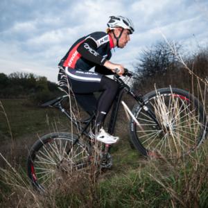 Kerékpáros versenycsomagok