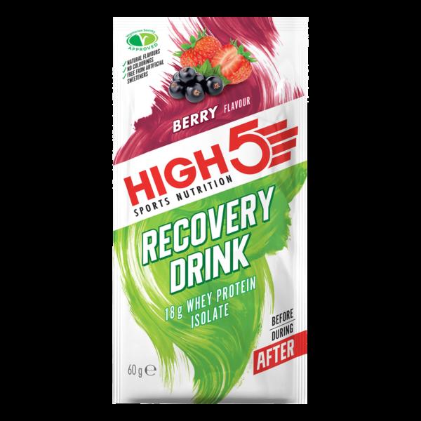 Recovery Drink Nyárigyümölcs 60g