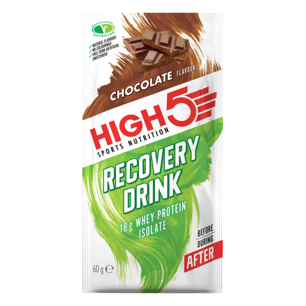Recovery Drink Csokoládé 60g