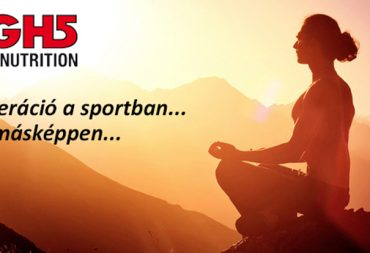 Regeneráció a sportban…Kicsit másképpen… 1.rész