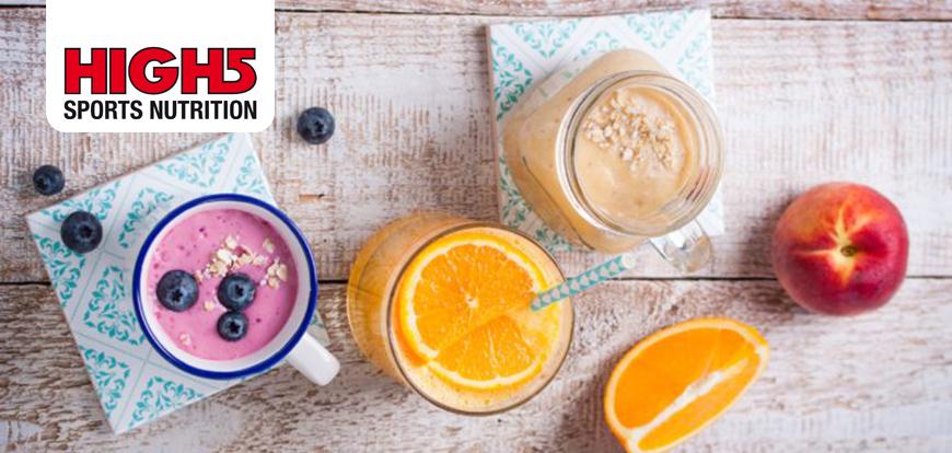 5 Fantasztikus Protein Recovery Smoothie recept :)