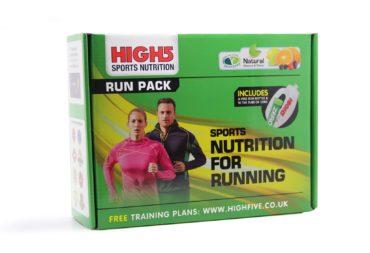 Egy maraton lefutásához rengeteg energiára van szükség!