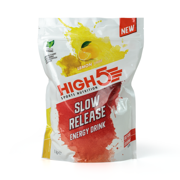 High5 Slow Release Energy Drink