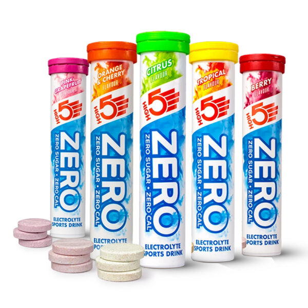 High5 Zero Sports Pack