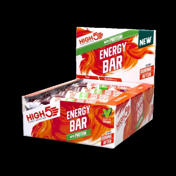 Energy Bar with Protein kakao-Malna